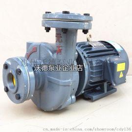 耐高温200热油泵YS-35H泵 模温机马达