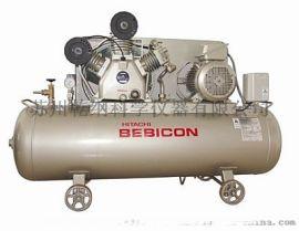 日立有油活塞式空压机2.2P-9.5V5C