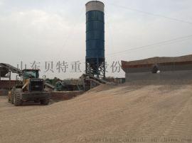 山东稳定土厂拌设备水稳搅拌站生产厂家