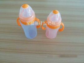 食品级液态硅胶奶瓶