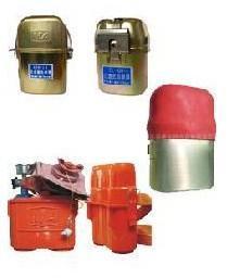 化学氧自救器