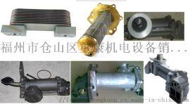 3412285\4095097机油冷却器总成芯子