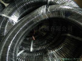 """1/2""""包PVC金属软管厂家"""