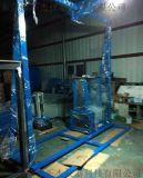 新标准电梯层门冲击测试机,上海电梯硬摆锤冲击试验机