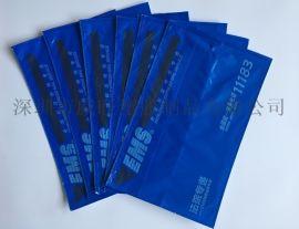EMS背膠袋 物流背膠袋 PE背膠袋 PVC背膠袋