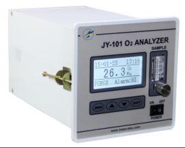 JY-101微量氧分析仪