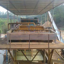 厂家直销洗砂淤泥脱水机 泥浆脱水机生产厂家