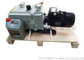 德国leybold莱宝真空泵双级旋片真空泵D8C D16C D30C D40C D60C