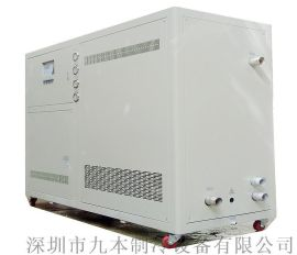 箱型水冷式冷水机 (冷水降温设备)