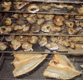 排湿干燥效果好的小海鱼烘干设备,海鱼烘干机