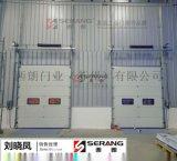 杭州西朗卸貨間、液壓平臺、提升門、機械門封