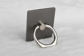 锌合金指环扣手机支架定制方便携带用品手机支架定制