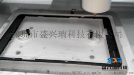 广告机外框点胶机 广告机涂胶机批发