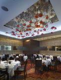 新中式酒店別墅簡約實用燈具
