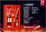森林防火器材柜 厂家定制灭火安全柜