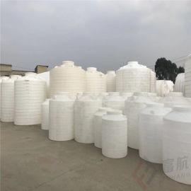 山東5噸塑料桶5噸水塔5噸化工大桶