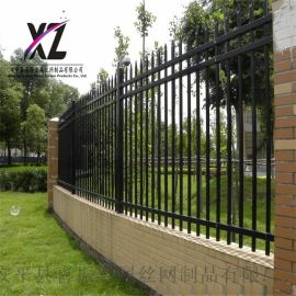锌钢栅栏护栏,围墙栅栏围栏,现货锌钢栅栏