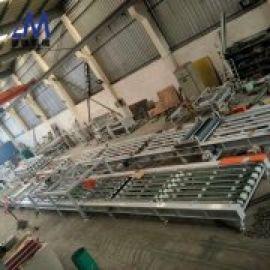 自动防火板生产线,防火板制版机