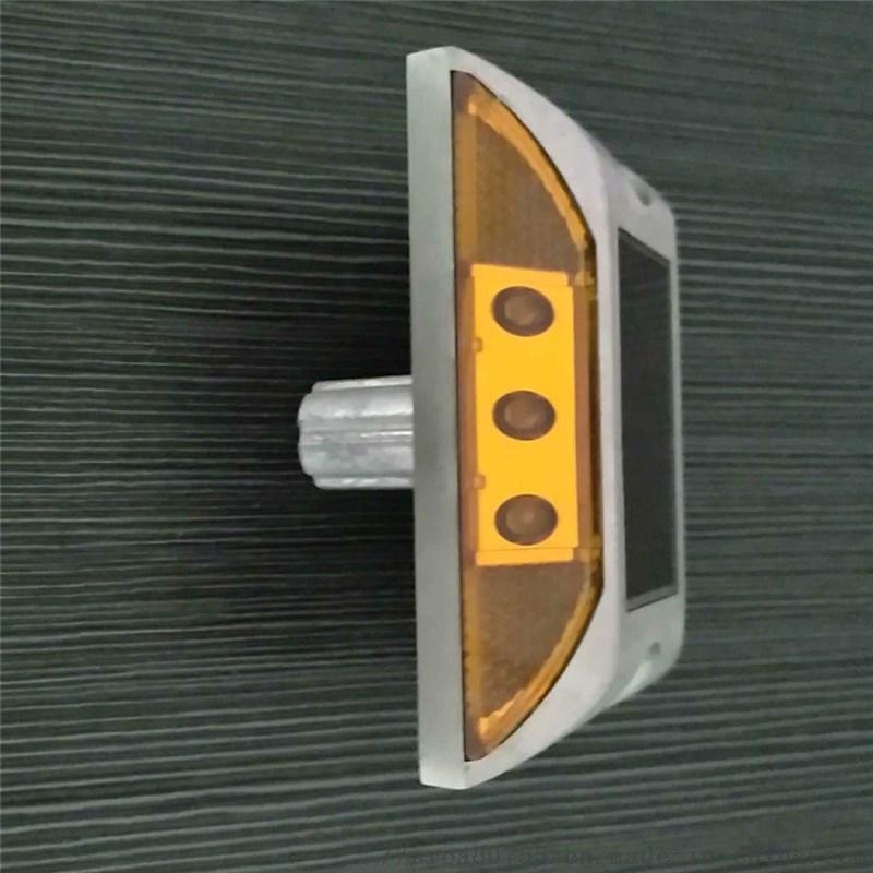 132*122*75MM太陽能鑄鋁道釘