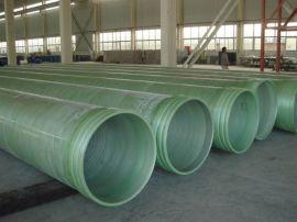 无机玻璃钢风管原材料 通风管道玻璃钢售价