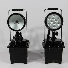 FW6101/BT 防爆移动灯 救援应急照明灯