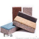 目前,市場上陶瓷透水磚的功能性詳細解讀: