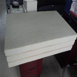 生产高密度硅酸铝针刺毯 硅酸铝板