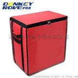 大容量外賣送餐保溫箱牛津布冷藏包野餐包加厚防水鋁箔
