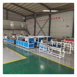 青島竹木纖維牆板生產線 木塑牆板設備