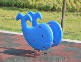 南寧幼兒園戶外彈簧搖馬 南寧兒童遊樂設施