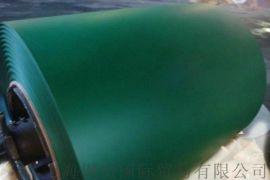 株洲马钢阔叶绿彩涂卷色号6044-规格型号齐全