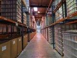 淘宝电商第三方仓库代发货公司快递打包在哪里