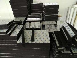 氯丁橡胶 防火CR4505 泡棉胶垫异形垫