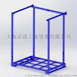 正立式巧固架堆垛架,冷庫貨物存儲貨架