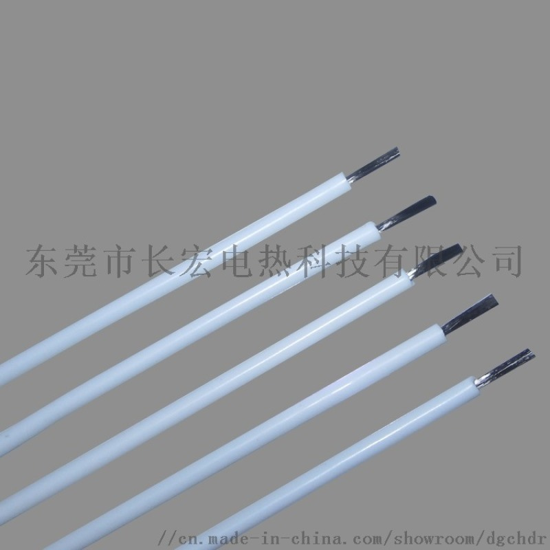 碳纖維發熱線|矽膠發熱線|東莞3K碳纖維加熱線