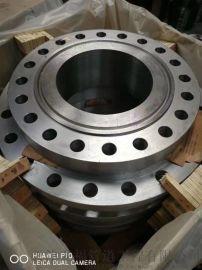 容器对焊法兰 不锈钢材质 厂家直销