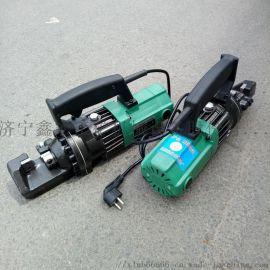 便携式钢筋切断机 小型手提钢筋切断机