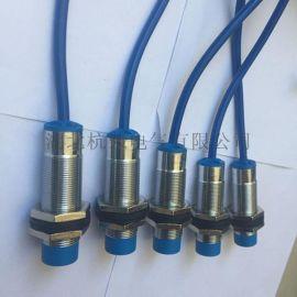 LDD60-2K-C金属感应面型接近开关