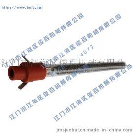 氣霧機發熱管、焊接設備發熱管、高溫熱合機發熱管
