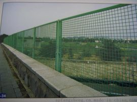 桥梁护栏网,隔离护栏网,刺绳护栏网