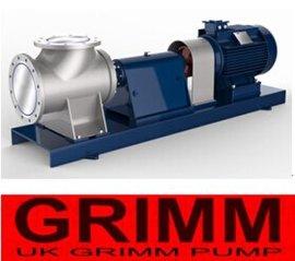 进口化工轴流泵(欧美进口品牌)