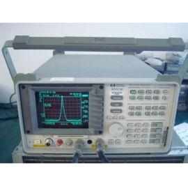 安捷伦8593E频谱分析仪销售 提供维修+租赁+保养服务