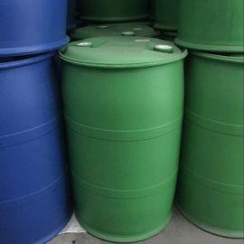 济宁200L蓝色塑料桶,曲阜200L果汁桶,邹城200升危包桶,皮重10.5公斤双色桶,厂家