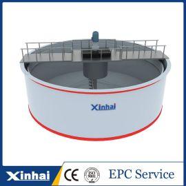 專業廠家提供 選礦設備 總包服務 礦山機械 高效濃縮機