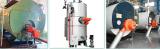 关于生物醇油氢氧合成燃气的测试结果