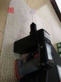 voc氣體檢測儀增強版儀器分析