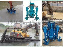 18吨重载挖机液压渣浆泵  砂浆泵  JHW砂浆泵