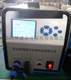智慧顆粒物中流量採樣器,高負壓採樣儀器