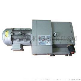 全新BECKER贝克真空泵干式无油旋片泵KVT3.80