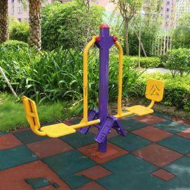 户外健身路径-健身器材-小区健身路径
